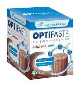 OPTIFAST® VLCD™ SHAKE CHOCOLATE